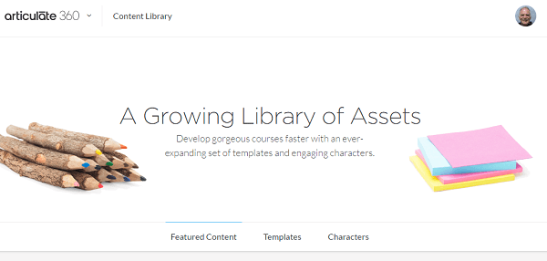 Content Library: een groeiende collectie resources