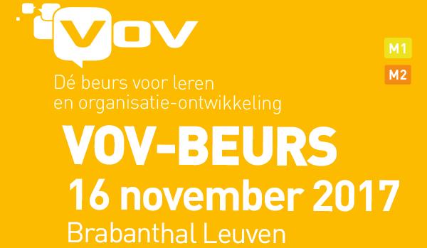 VOV Beurs 16 november 2017