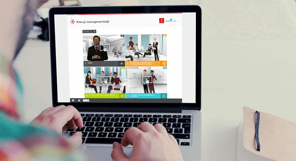 Online cursussen in meerdere talen