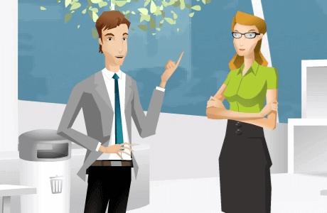 Leer hoe je beter kan interacteren op situaties met deze uitdagende Nederlandsetalige e-learning