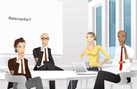 Een interactieve e-learning over het beheersen van proactiviteit