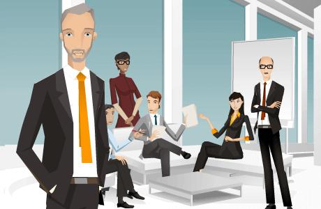 Leer welke managementstijl bij jou en jouw team past.