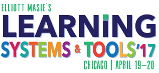 Logo van de Masie Learning Systems en Tools conferentie in Chicago op 19 en 20 april 2017