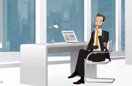 Ontdek hoe jij je eigen communicatiestrategie kan ontwikkelen met een Cegos e-learning.