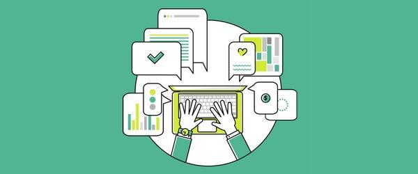 Gemakkelijk e-learning tools bestelling in webshop The Courseware Company