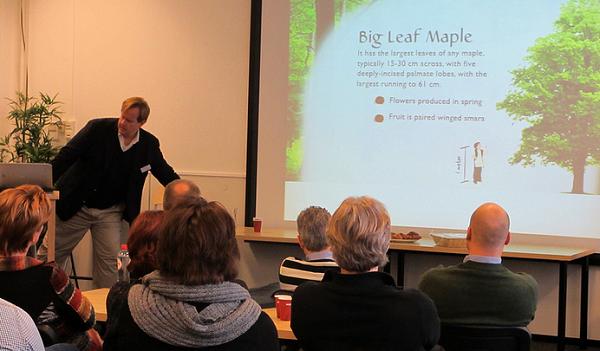 David Anderson van de Articulate e-learning heroes community geeft tutorials op 29-11-2012