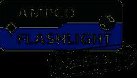 Logo van onze klant AMPCO Flashlight