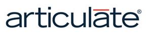 Logo Articulate, wereldwijde leverancier van e-learning software