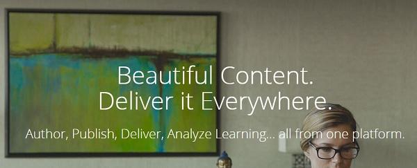 Xyleme XY5: learning content - maak, publiceer, presenteer en analyseer .. met één systeem.