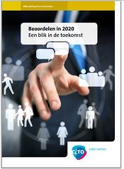 Poster van het evenement Beoordelen in 2020
