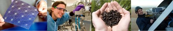500 medewerkers bij ECN in verschillende functies voor onderzoek naar duurzame energie