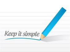 Slide Master maakt een eenvoudig ontwerp mogelijk