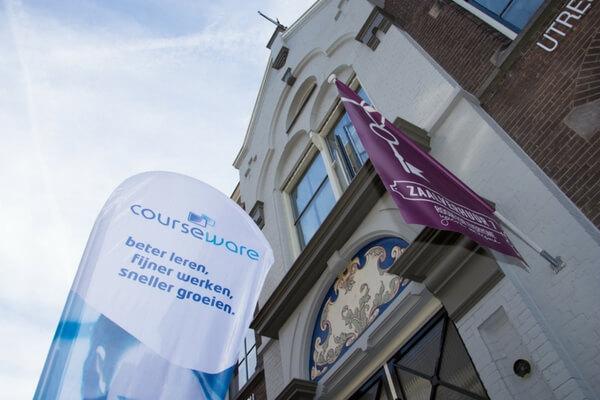 De NetDimensions Gebruikersdag 2017 vond plaats in Utrecht bij Zaalverhuur7 op de Boothstraat.