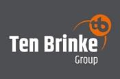 Ten Brinke Groep werkt samen met The Courseware Company