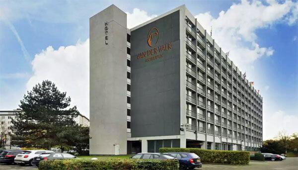 Van der Valk Hotel Antwerpen ARTGD17
