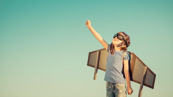 Gen Y medewerkers (millenials) vinden de vrijheid om te leren belangrijk.