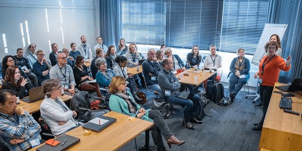 Articulate Gebruikersdagen 2018 in Utrecht