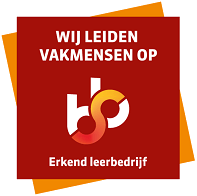 The Courseware Company is een Erkend Leerbedrijf